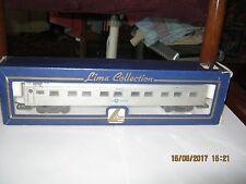 Boxed Lima  Overland Allambie Sleeper  Car (J687)