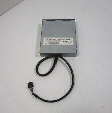 "3.5"" Internal Multi IO Card Reader with USB Port"