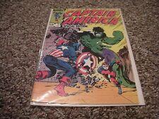 CAPTAIN AMERICA SPECIAL EDITION # 1 (1984) Marvel Comics VF/NM