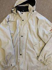 Eider XL 2xl Mens Goretex Vintage Breathable Extreme Waterproof Coat Jacket