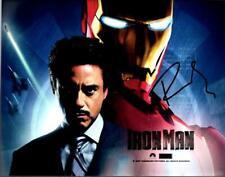 Robert Downey Jr Iron Man signed 11x14 Photo Amazing autographed Picture + COA