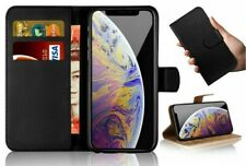 Case For iPhone Leather Book Flip Magnetic Phone Wallet ALL Apple iPhone Case