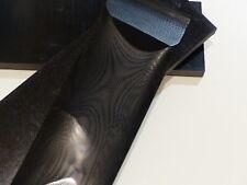 Neu! G10 Griffschalen, GFK, black, Griffmaterial, Micarta,
