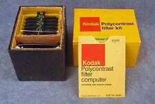 KODAK POLYCONTRAST KIT MODEL A IN BOX W/