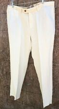 Tommy bahama pants relaxed lycell linen beige 32x30