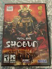 Total War: Shogun 2 (PC, 2011)