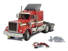 Tamiya Truck King Hauler mit LED und Kugellager #56301LEDKU