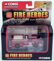 FIRE HEROES 1960 ALF 900 Series Pumper CORGI CS90057