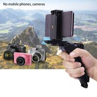 Portable Foldable Folding Mini Tripod Stand Tabletop Tripod For Digital Camera