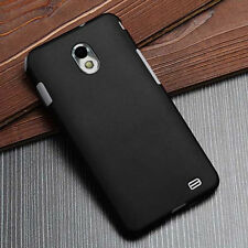 For Samsung Galaxy S2 SII LTE HD E120L Rubberized Matte hard case back cover