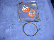 AC Speedometer Shaft Inner Core Cable GM Chevrolet 1940's 1950's 1569038 51 Inch