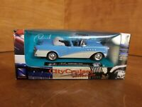 City Cruiser Collection 1955 Buick Convertible 1:43 Scale