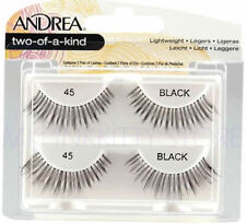 Andrea Two-of-a-Kind (Twin Pack) #45 Lashes **NEW**