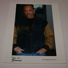 """LEE GREENWOOD #2 8 X 10"""" OFFICIAL PROMOTIONAL PICTURE OUT OF PRINT NEW COUNTRY"""