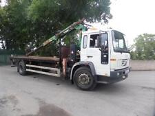 Flatbed Volvo Commercial Lorries & Trucks
