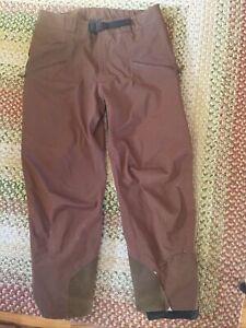 Arcteryx Snow Pants. Mens XL.