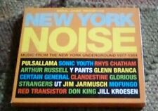 New york noise 2 CD soul jazz records