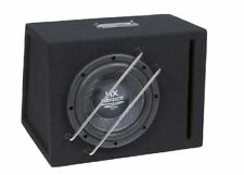 Audio System HX 08 SQ BR 200mm Housing Subwoofer