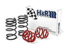H&R Sport Front And Rear Lowering Coil Springs For 1996-1999 BMW M3 #29910-2