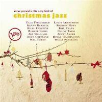 CHRISTMAS JAZZ  CD NEU