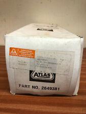 More details for new atlas weyhausen 2649381 filter element hydraulic oil inline cartridge crane