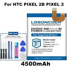 Latest Production Battery BG2W 4500mAh For HTC Google Pixel 2B Pixel 2 Muski Mob