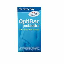 Optibac Probiotics For Every Day - 90 Capsules
