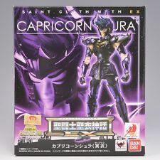 NEW Saint Cloth EX Capricorn Shura Surplice Bandai JAPAN