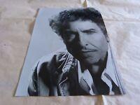 BOB DYLAN - Mini poster Noir & blanc 4 !!!!!!!!!