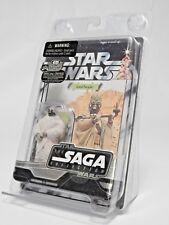 Star Wars The SAGA Collection SAND PEOPLE 2006 Hasbro - Kenner New