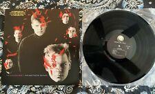 "MADNESS - MAD NOT MAD 12"" Vinyl LP 1985 BRITISH SKA BAND MINT PROMO"