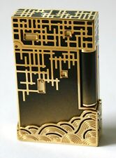 "S.T. DUPONT briquet ""SHANGHAI"" ligne 2-Limited Edition 2009 lighter"