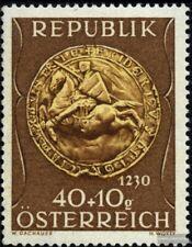 Österreich 937 postfrisch 1949 Fürsorge