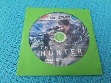 DVD  The Hunter