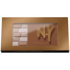 Maybelline NY Face Studio bricks Bronzer Palette-01 Blondes