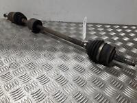 FIAT 500 2007-2020 1.2L Petrol Drivers Driveshaft  0001529250