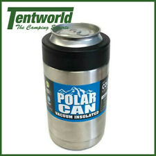 AFN Polar Can - Insulated Stainless Steel Vacuum Stubby Cooler
