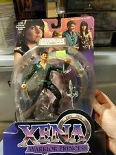 Xena Warrior Princess Autolycus - King of Thieves Bruce Campbell Action Figure