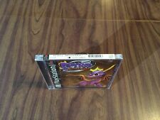 Spyro 2: Ripto's Rage (PlayStation 1, PS1) Brand New - Original Black Label