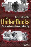 Verschwörung in der Hafencity Die UnderDocks von Schlüte... | Buch | Zustand gut