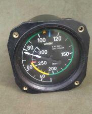 Misuratore di velocità Tedesco per Elicottero