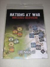 Nations at War Core Manual v2.0 (New)