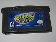Crash Bandicoot 2: N-Tranced (Nintendo Game Boy Advance, 2003)