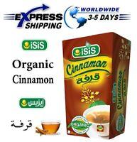 Bio ISIS Natürlich Ägyptischer Zimt Kräute Tee Gesunde Magengetränke قرفة
