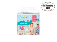Nappies 26 PACK Extra Large Size 6+