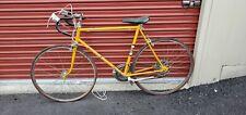 Vintage Steiger Bicycle