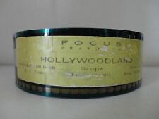 Hollywoodland (2006) 35mm Movie Trailer #1 film collectible SCOPE 2min 00secs