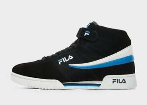 New Fila Men's F13 Classic Trainers from JD Outlet