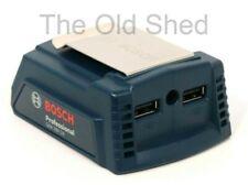 Bosch GAA 18V-24 Professional Power adapter 2.4 A 3 output connectors 1600A00J61