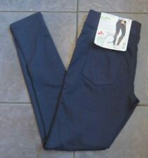 ESMARA Ladies NAVY BLUE Jeggings BRAND NEW & TAGGED  Size M 12/14